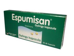 Эспумизан – противопоказания при беременности