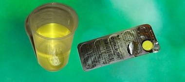 Фурацилин для полоскания горла при беременности