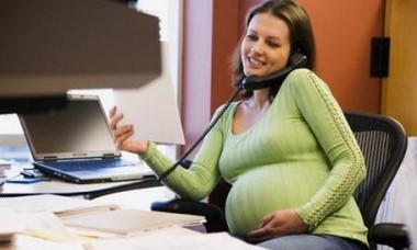 Как «сохранить мозги» после беременности и родов