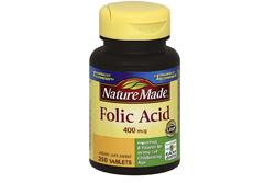 Что такое фолиевая кислота?