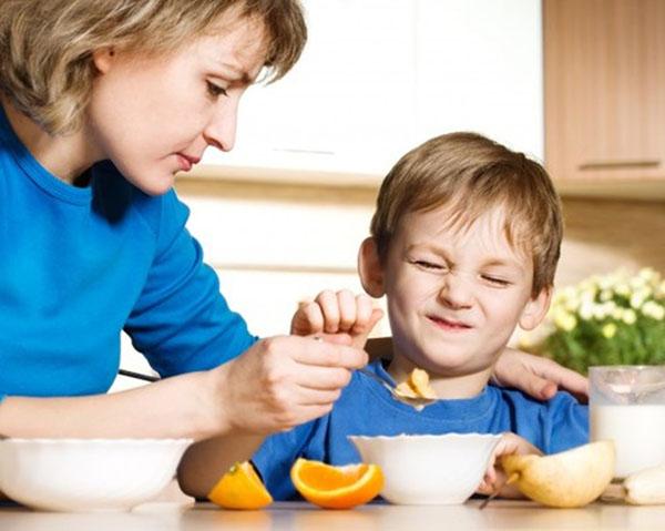 Что делать, если ребенок стал плохо есть