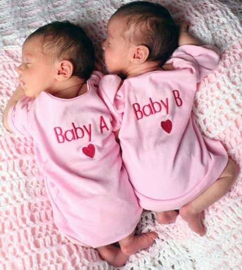 Беременность двойней 3 триместр