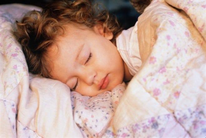 """Колыбельная для малышей """"Спи, моя радость, усни"""": текст и аккорды"""