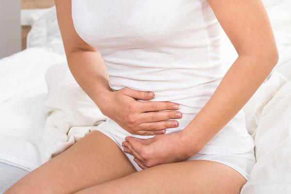 Тянущие боли внизу живота при беременности на ранних сроках и во втором триместре - причины, как снять боли внизу живота